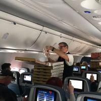 Un avion reste cloué au sol : l'idée géniale du pilote pour les passagers