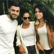 Ayem Nour : retrouvailles avec Shanna et Thibault sur Instagram