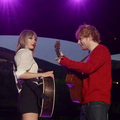 Ed Sheeran et Taylor Swift en couple ? Pourquoi ça ne s'est jamais fait !