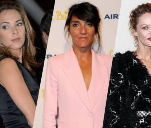 Vanessa Paradis, Melissa Theuriau et Florence Foresti dans le classement des mamans idéales selon les Français