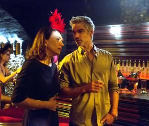 Hard saison 3 : Natacha Lindinger et François Vincentelli de retour