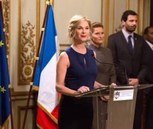 Hard saison 3 : Michèle Laroque rejoint la série