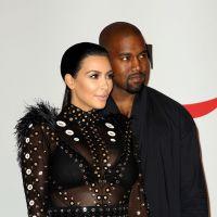 Kim Kardashian enceinte et transparente avec Kanye West : ses premières révélations sur sa grossesse