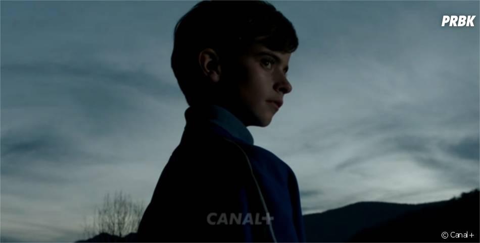 Les Revenants saison 2 : Victor dans le second teaser