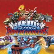 Skylanders Superchargers : les véhicules débarquent, Activision passe la troisième !