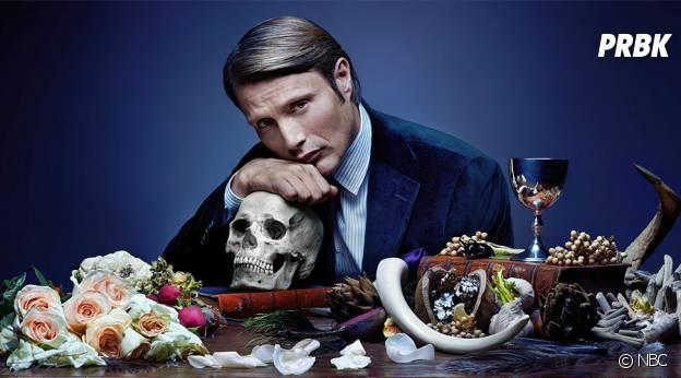 Les 10 méchants les plus sadiques des séries : Hannibal Lecter (Hannibal)