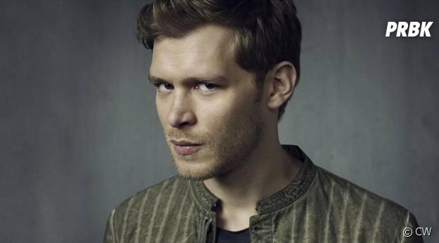Les 10 méchants les plus sadiques des séries : Klaus (The Vampire Diaries)