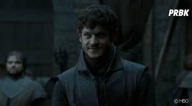 Les 10 méchants les plus sadiques des séries : Ramsay (Game of Thrones)