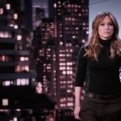 Jennifer Lopez : policière véreuse dans le teaser de la série Shades of Blue