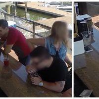 Caméra cachée : il piège des filles et verse de la drogue dans leur verre. L'expérience choquante