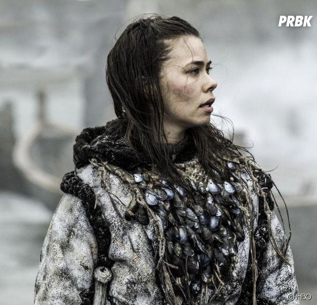 Game of Thrones saison 5 : Karsi bientôt de retour ?