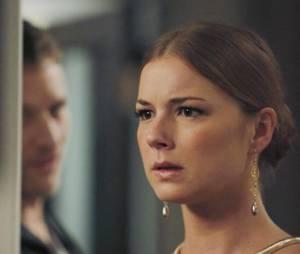 Revenge saison 4 : Emily VanCamp sur une photo