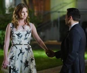 Revenge saison 4 : un tournage cauchemardesque pour la dernière scène entre Jack et Emily