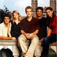 Dawson : la fin de la série a failli être (très) différente pour Joey et Pacey