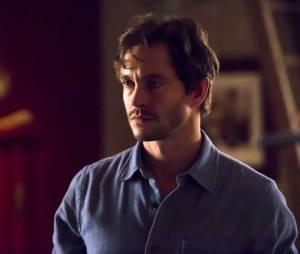 Hannibal saison 3, épisode 2 : Hugh Dancy sur une photo