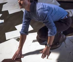 Hannibal saison 3, épisode 2 : Will (Hugh Dancy) sur une photo
