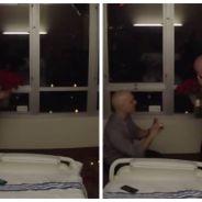 Happy End : il demande en mariage sa copine atteinte d'un cancer juste après sa dernière chimio