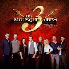Les 3 Mousquetaires : la nouvelle bande annonce avec Olivier Dion