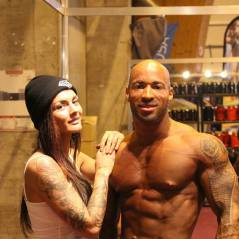 Jessica (Koh Lanta 2015) en couple : les photos de son Monsieur Muscles