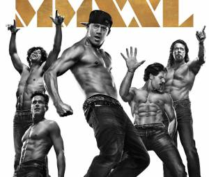 Magic Mike XXL : bande-annonce