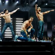 Magic Mike XXL : zoom sur le casting très sexy du film