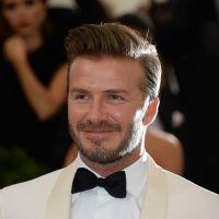 David Beckham au cinéma ? On lui aurait offert son premier rôle !