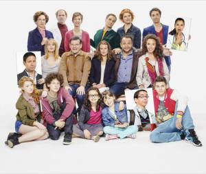 Pep's : la série bientôt en prime sur TF1