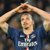 Zlatan Ibrahimovic : la star du PSG console un enfant en deuil