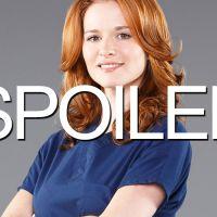 Grey's Anatomy saison 12 : quel choix pour April après l'ultimatum ? Sarah Drew donne son avis