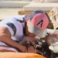 Ludivine et Maxime (Las Vegas Academy) en couple : premier bisou pour les candidats