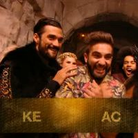 Kendji Girac : Andalouse sacrée chanson de l'année, il rend hommage à ses fans sur Instagram
