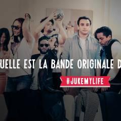 #JukeMyLife : découvrez les épisodes 4 et 5, et l'interview de Julien Pestel !