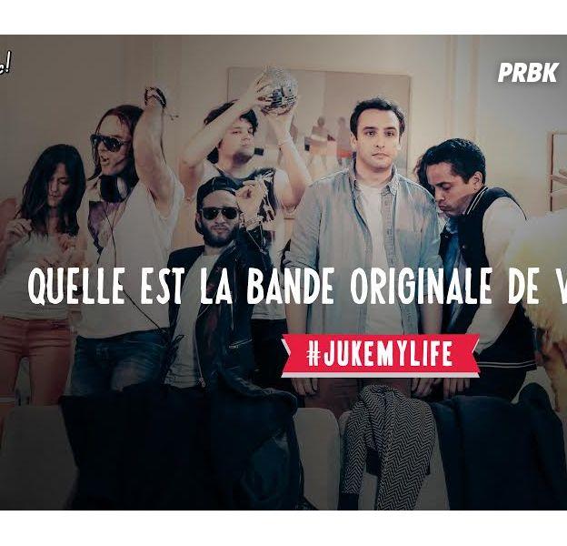 #JukeMyLife : découvrez les épisodes 4 et 5