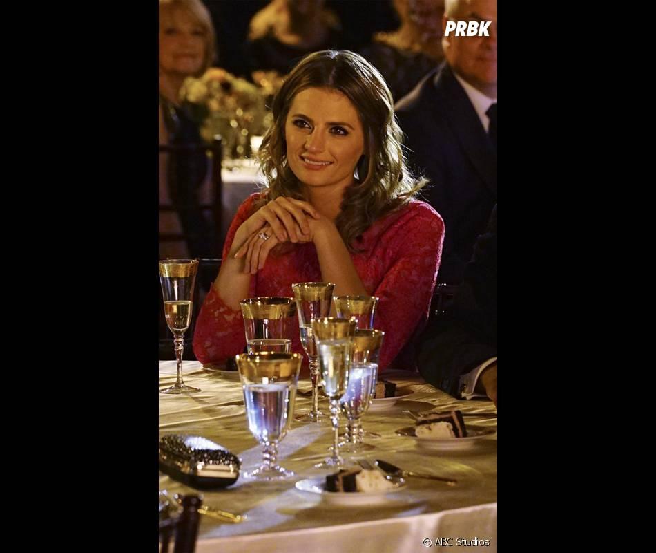 Castle saison 8 : Kate bientôt remplacée ?