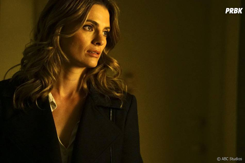 Castle saison 8 : Kate va avoir de la concurrence