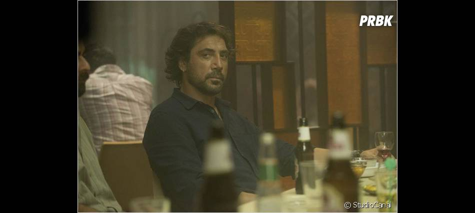 Gunman : Javier Bardem au casting