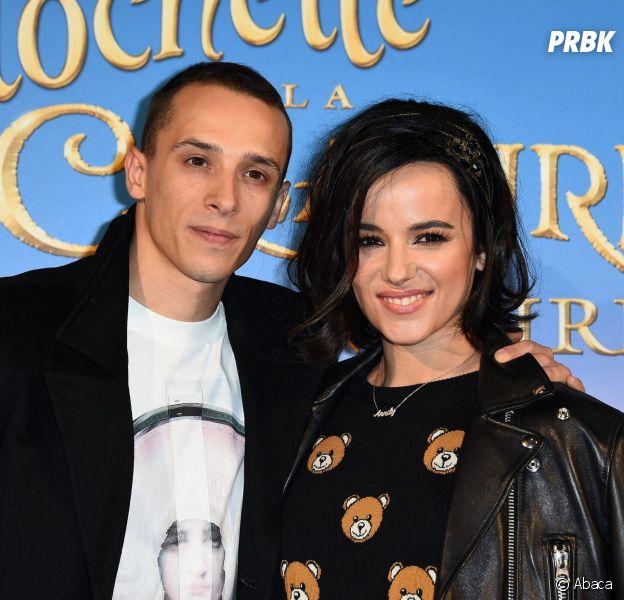 Grégoire Lyonnet et Alizée : un couple heureux depuis Danse avec les stars 2013