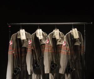 Ghostbusters 3 : Paul Feig, le réalisateur, dévoilé les costumes des chasseuses de fantômes