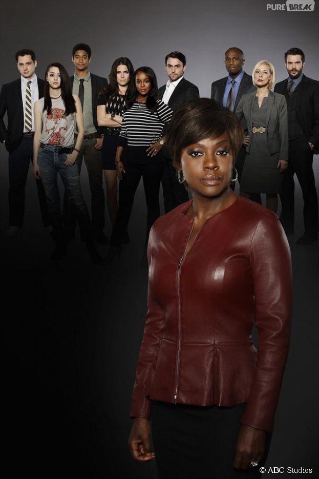 Murder saison 1 : 5 raisons de craquer pour la série