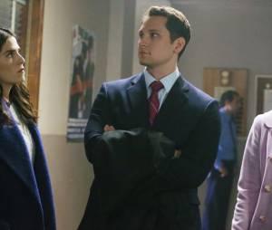 Murder saison 1 : Matt McGorry joue le rôle d'Asher