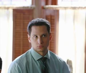 Murder saison 1 : Matt McGorry (Asher) sur une photo