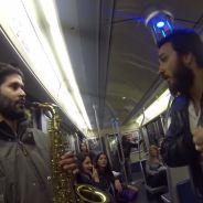 La technique imparable pour se faire de l'argent facilement dans le métro ?