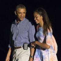 Malia Obama : la fille du Président américain décroche un stage sur le tournage de Girls