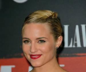 Dianna Agron : la star de Glee s'est trouvé un nouveau boyfriend, le musicien Winston Marshall