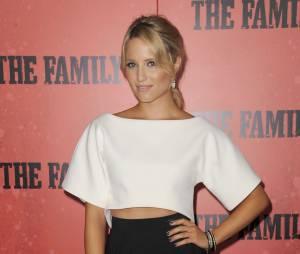 Dianna Agron a rompu en 2014 avec le restaurateur australien Nick Mathers