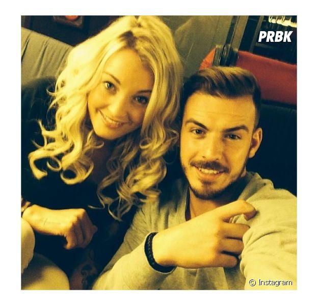 Aurélie Dotremont et Julien Bert : déclaration d'amour sur Instagram pour leurs 11 mois d'amour