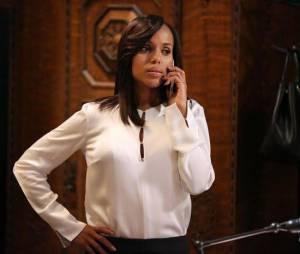 Scandal saison 4 : quelle suite pour Olivia ?