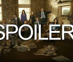 Scandal saison 4 : quel avenir pour Olivia ?