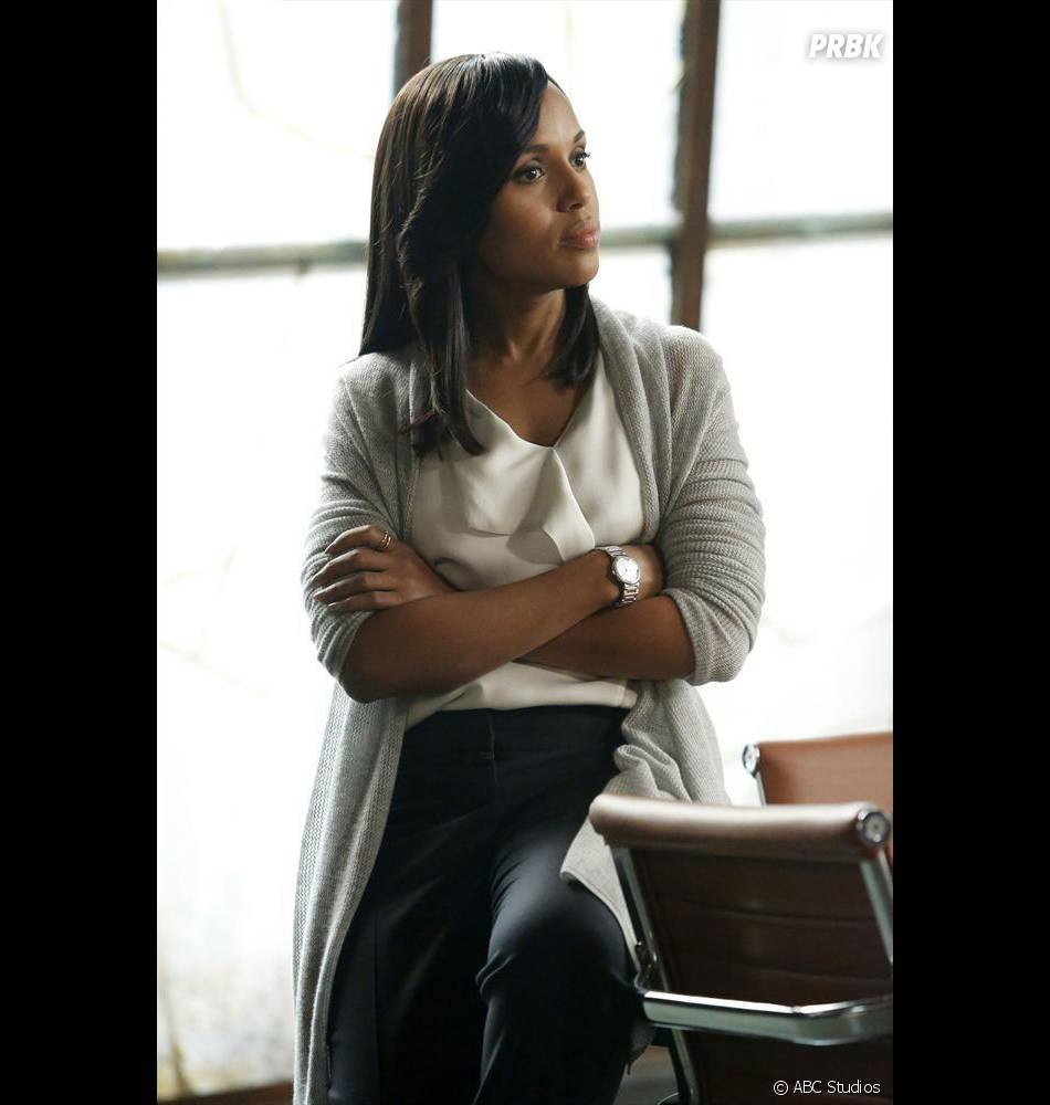 Scandal saison 4 : Olivia va-t-elle bientôt mourir ?