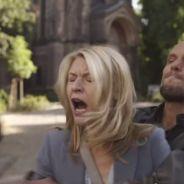 Homeland saison 5 : Carrie en grand danger dans le premier teaser